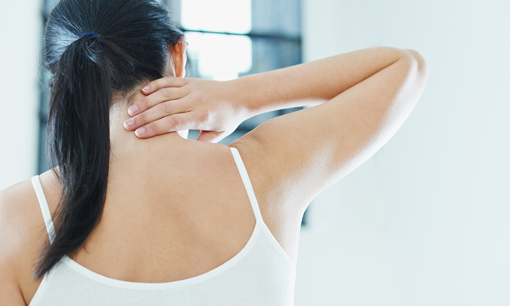 Treatment to Reduce Pain