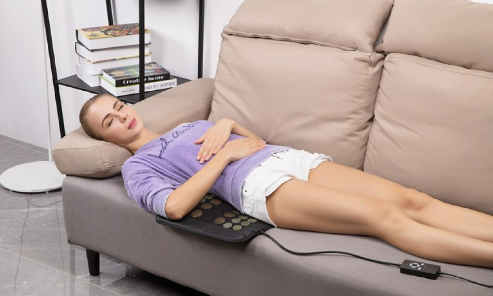 When To Use A Heating Pad